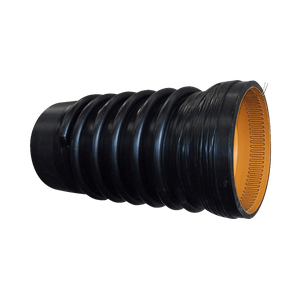 HDPE/PP Spiral Profiled Pipe